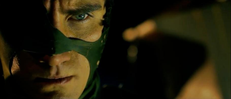 All Superheroes Must Die, Jason Trost (2013)