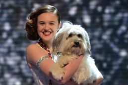 Britain's+Got+Talent+-+Ashleigh+and+Pudsey