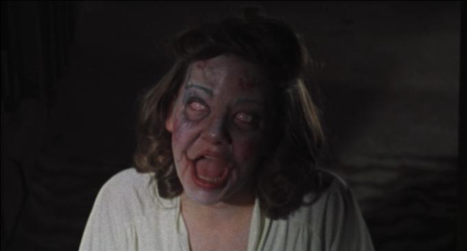 Linda (The Evil Dead, 1981)