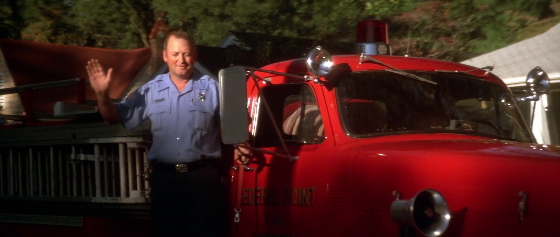Risultati immagini per blue velvet fireman