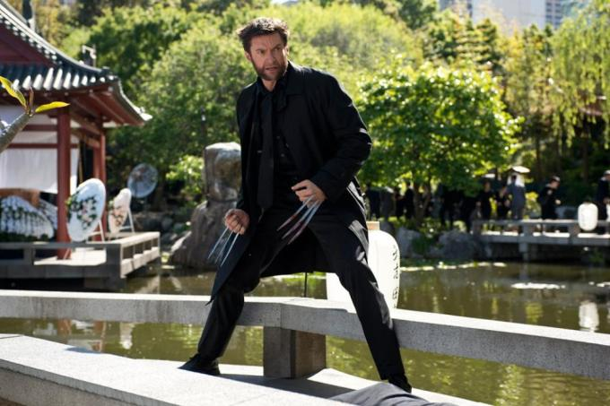 Wolverine Japan