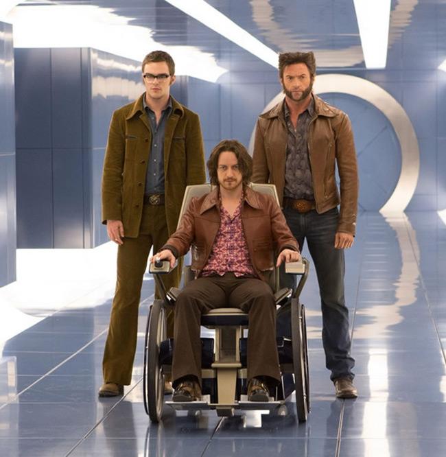 X-Men: DOTP