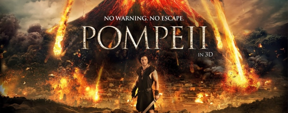 Pompeii trailer & poster – The Second Take