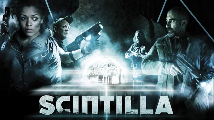 Scintilla (2014) HD