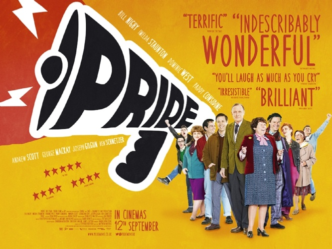 Pride [Poster]