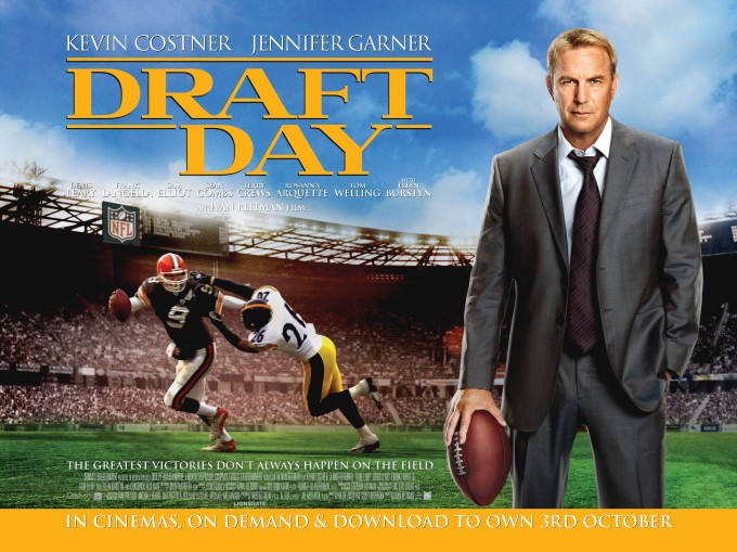Draft Day [Poster]