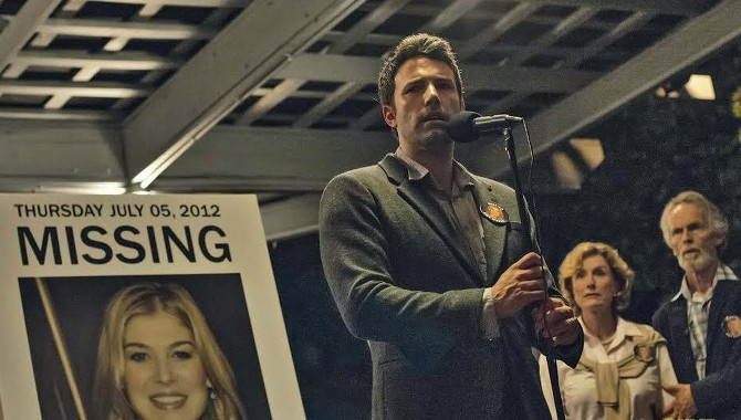 Gone Girl [Still]