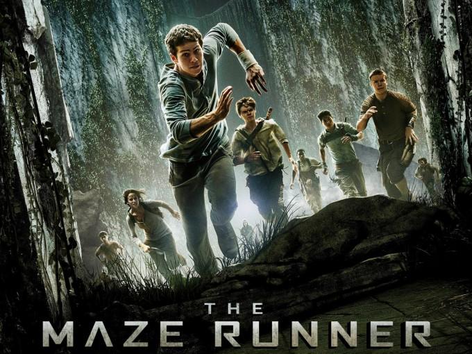 TheMazeRunner[Poster]
