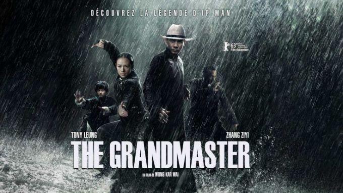 The Grandmaster Quad 2