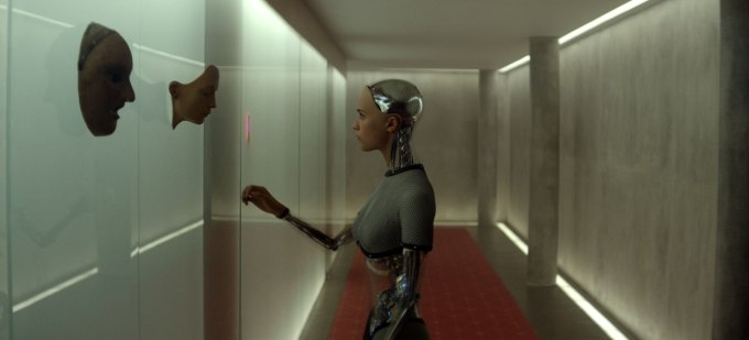 3b - Ex Machina Still