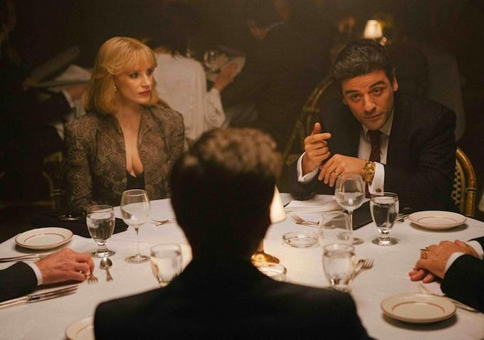 A Most Violent Year [Still]
