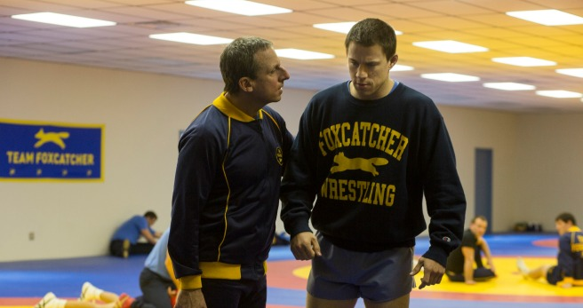 Foxcatcher [Still]