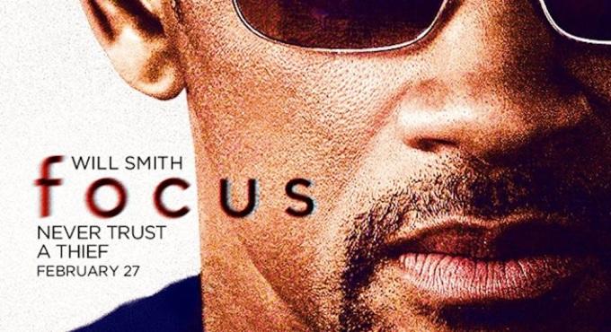 Focus [Poster]