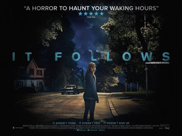 It Follows [Poster]