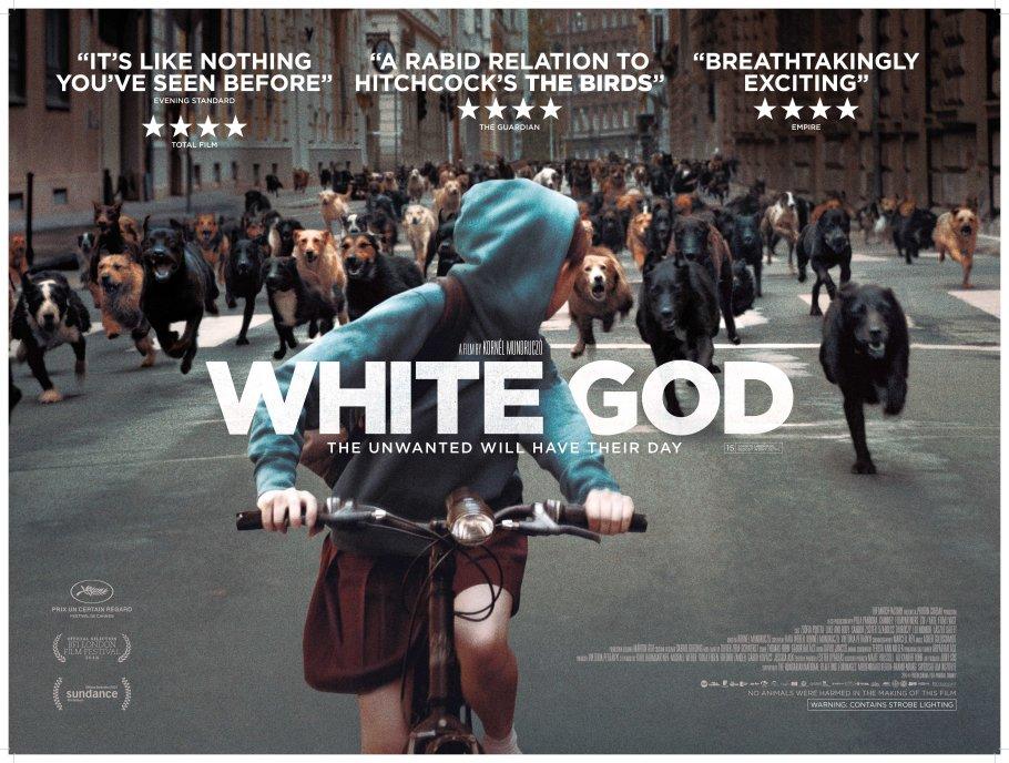 WhiteGod[Poster]
