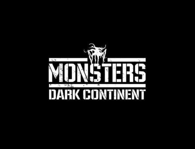 10a - Monsters Dark Continent Quad