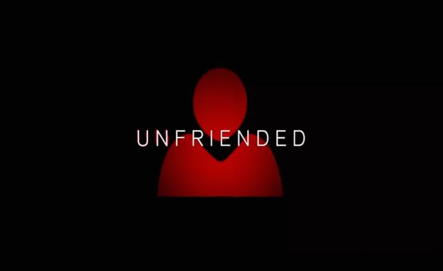 Unfriended [Poster]