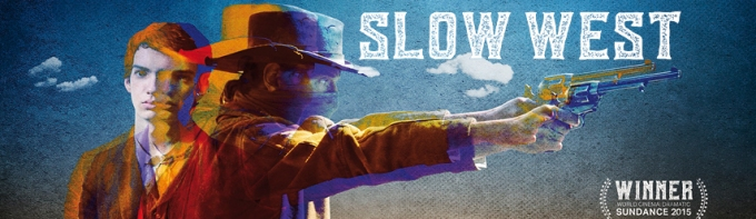 Slow West [Poster]