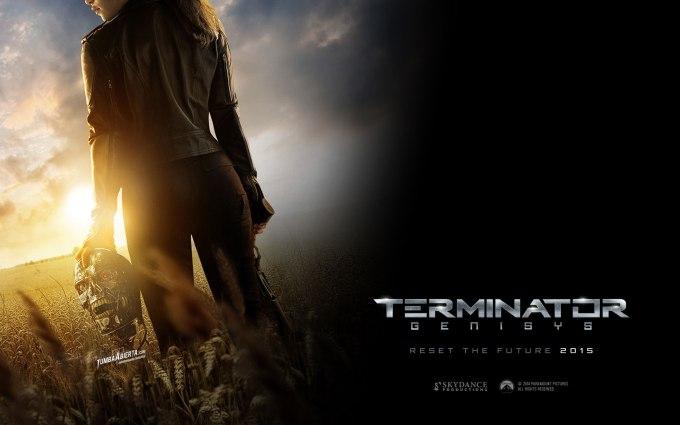 14a - Terminator Genisys Quad