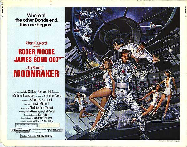 Moonraker Quad