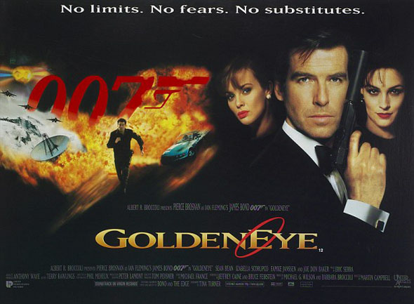 17a - GoldenEye Quad