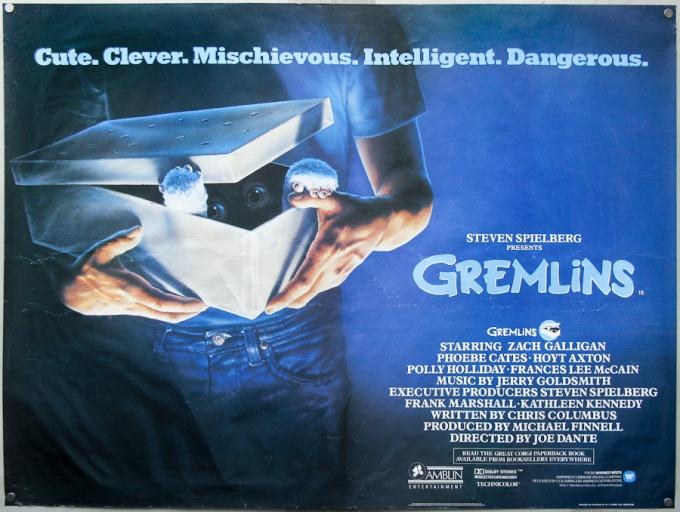 Gremlins Quad