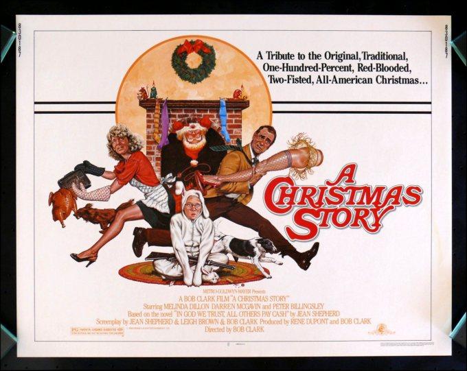 5a - A Christmas Story