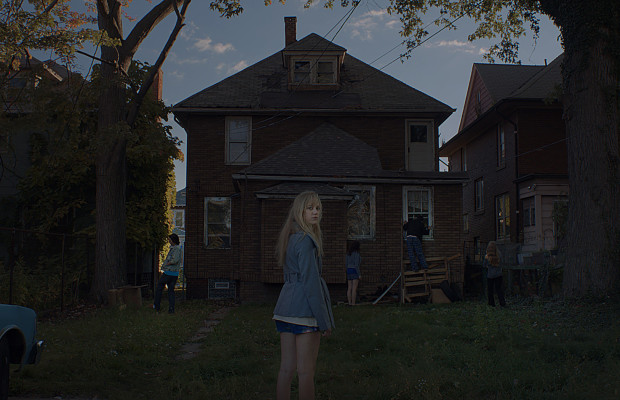 11. It Follows