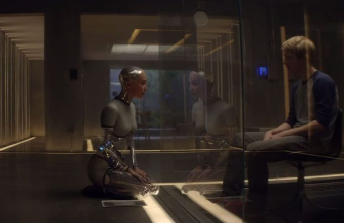 6. Ex Machina