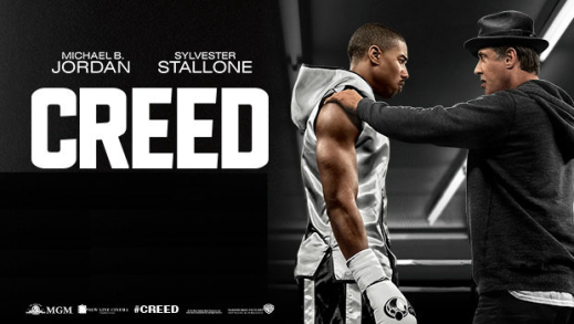 Creed [Poster]
