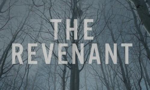 The Revenant [Poster]