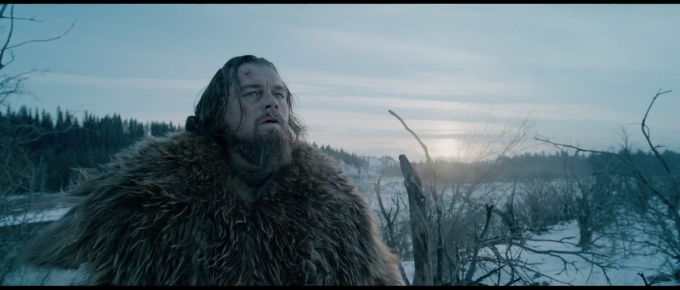 The Revenant [Still]