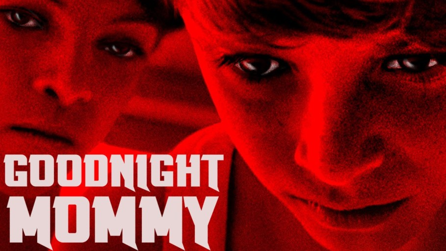 gOODNIGHT mOMMY [pOSTER]
