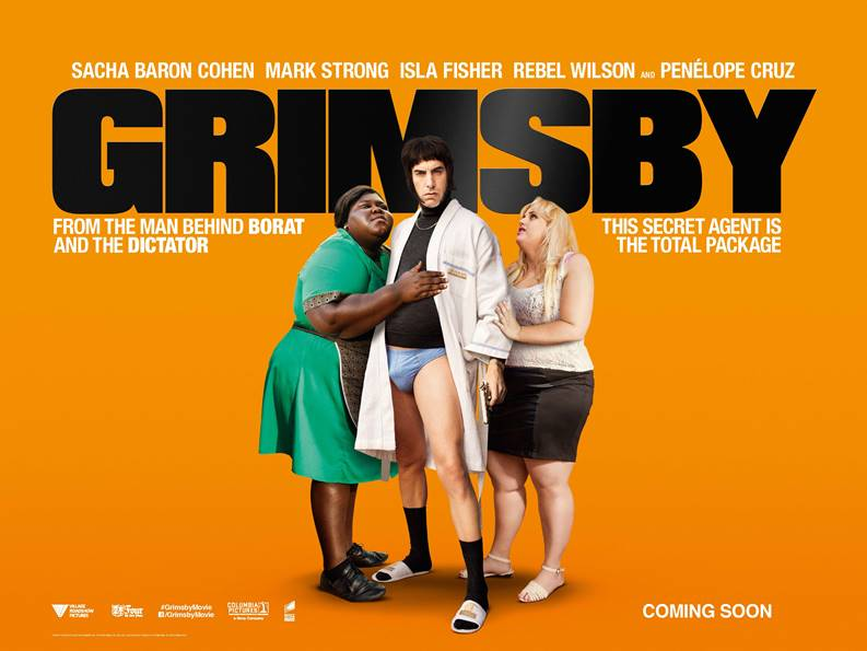 Grimsby [poster]