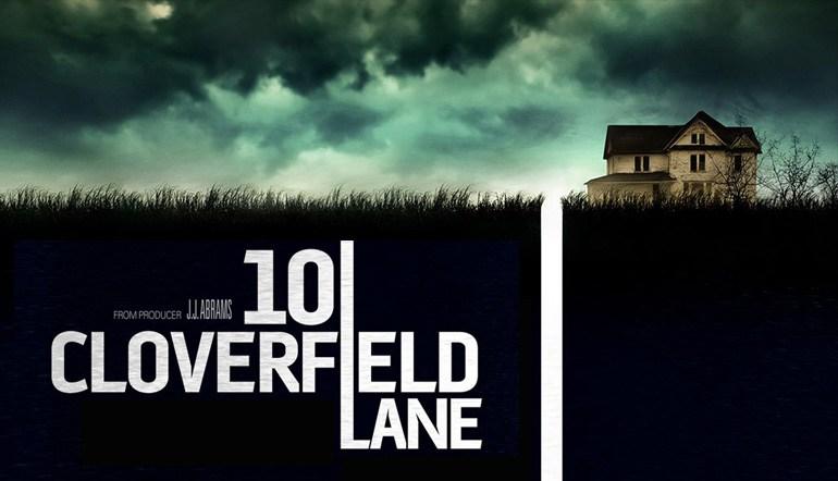 10 Cloverfield Lane [Poster]