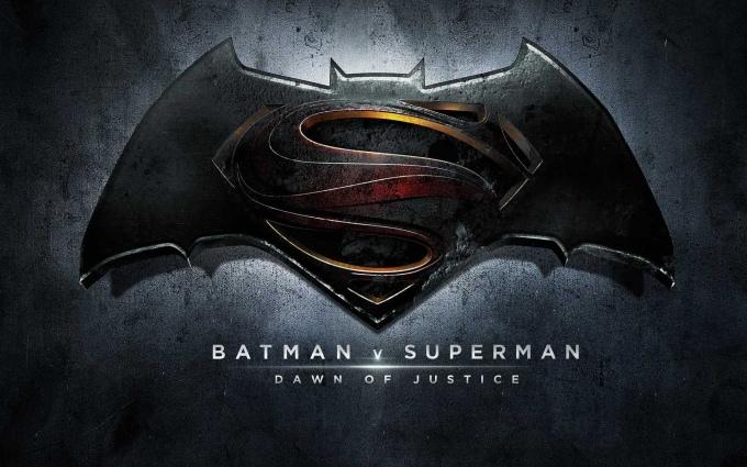 5a Batman v Superman Dawn of Justice Quad