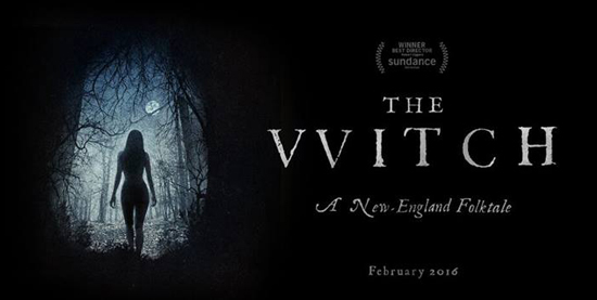 The Witch [Poster]