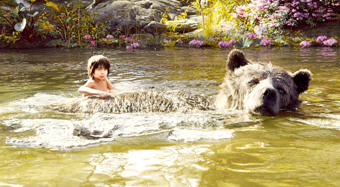 The Jungle Book [still]