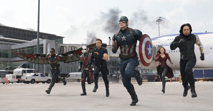 Civil War [Still]